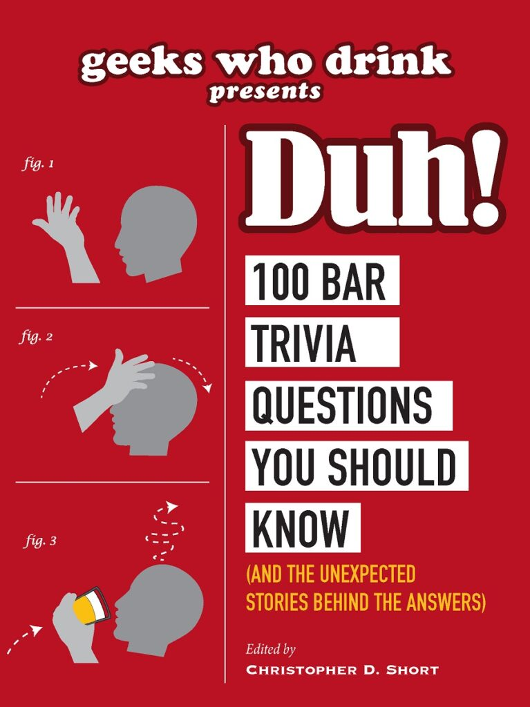 College Media Network Here's How to Actually Learn Something While Playing Pub Trivia