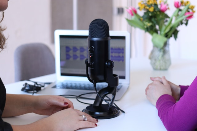 College Media Network CMN Course Spotlight: How to Make an Audio Documentary